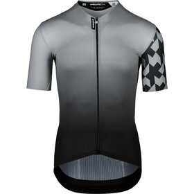 ASSOS Equipe RS Professional Edition Summer SS Jersey Men, gerva grey
